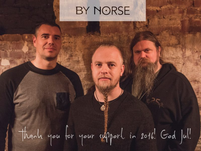 God Jul and happy holidays from By Norse! – By Norse