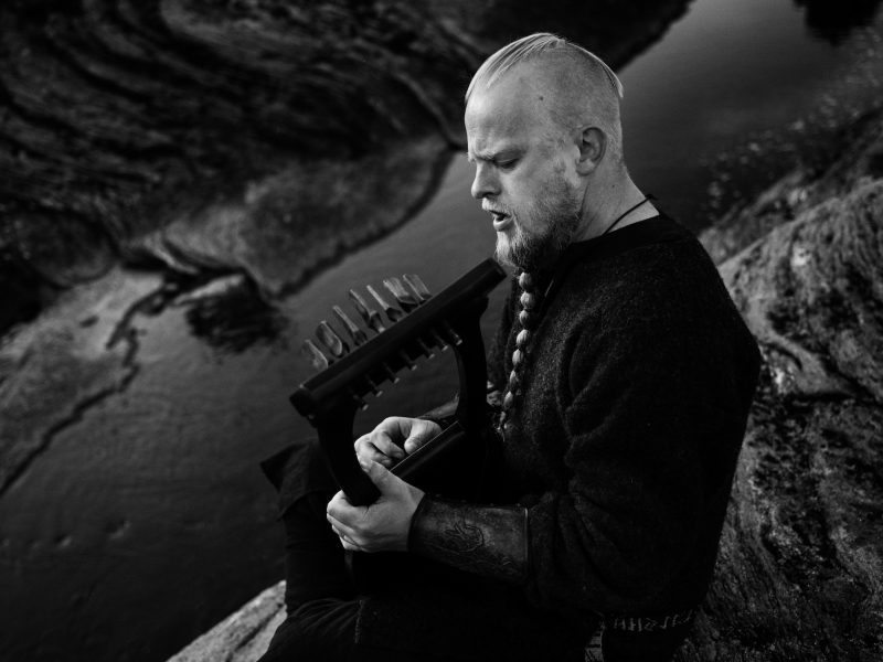 9cf7ef0448 It sets out to give voice to the ancient craft that once lay at the heart  of the Norse oral traditions, presented as it takes shape in the hands of a  humble ...