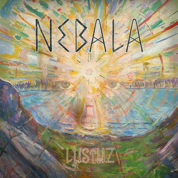 """NEBALA WILL RELEASE THEIR FIRST DIGITAL EP """"LUSTUZ"""" ON AUGUST 7TH ..."""